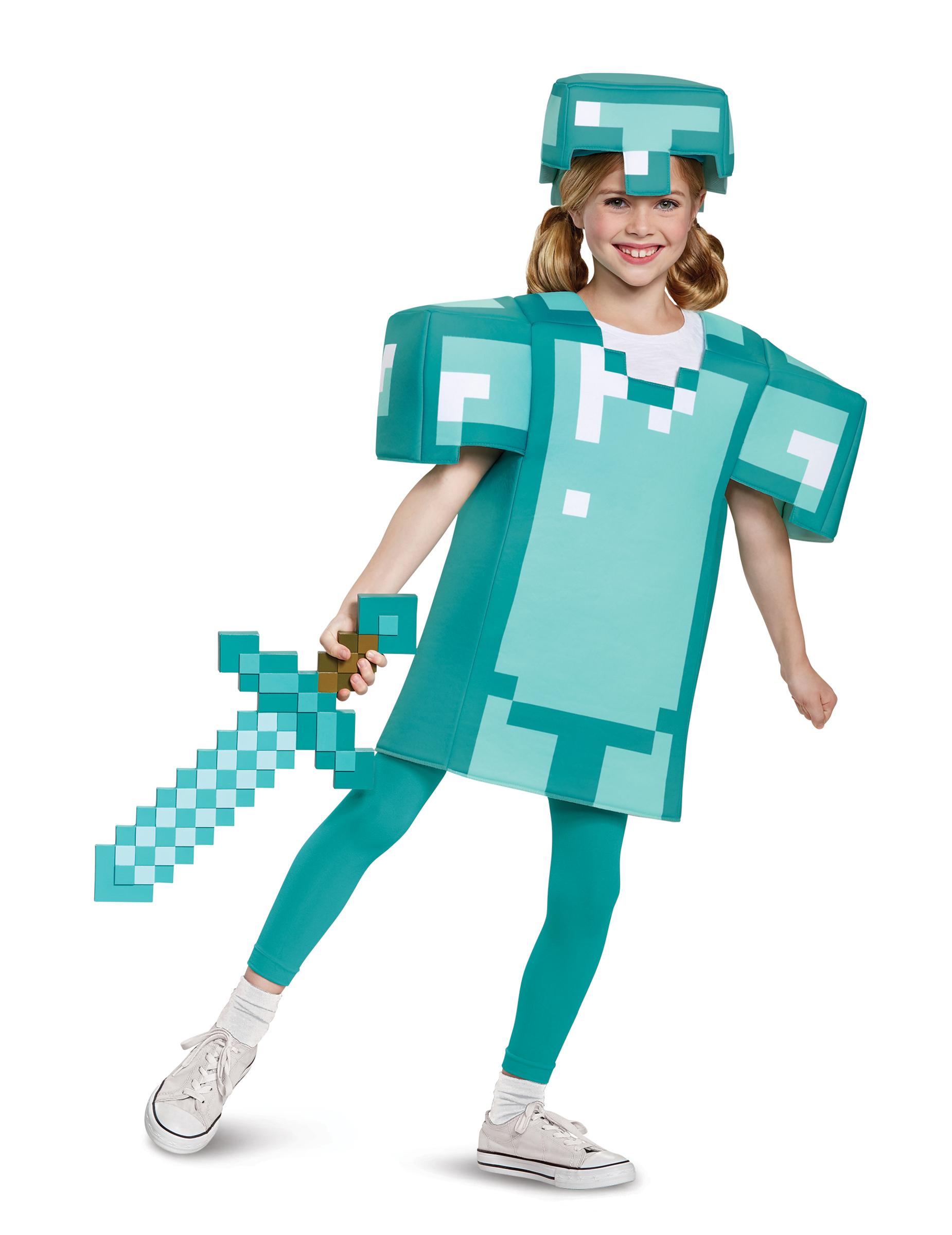 Minecraft Schwert Fur Kinder Lizenzartikel Accessoires Und
