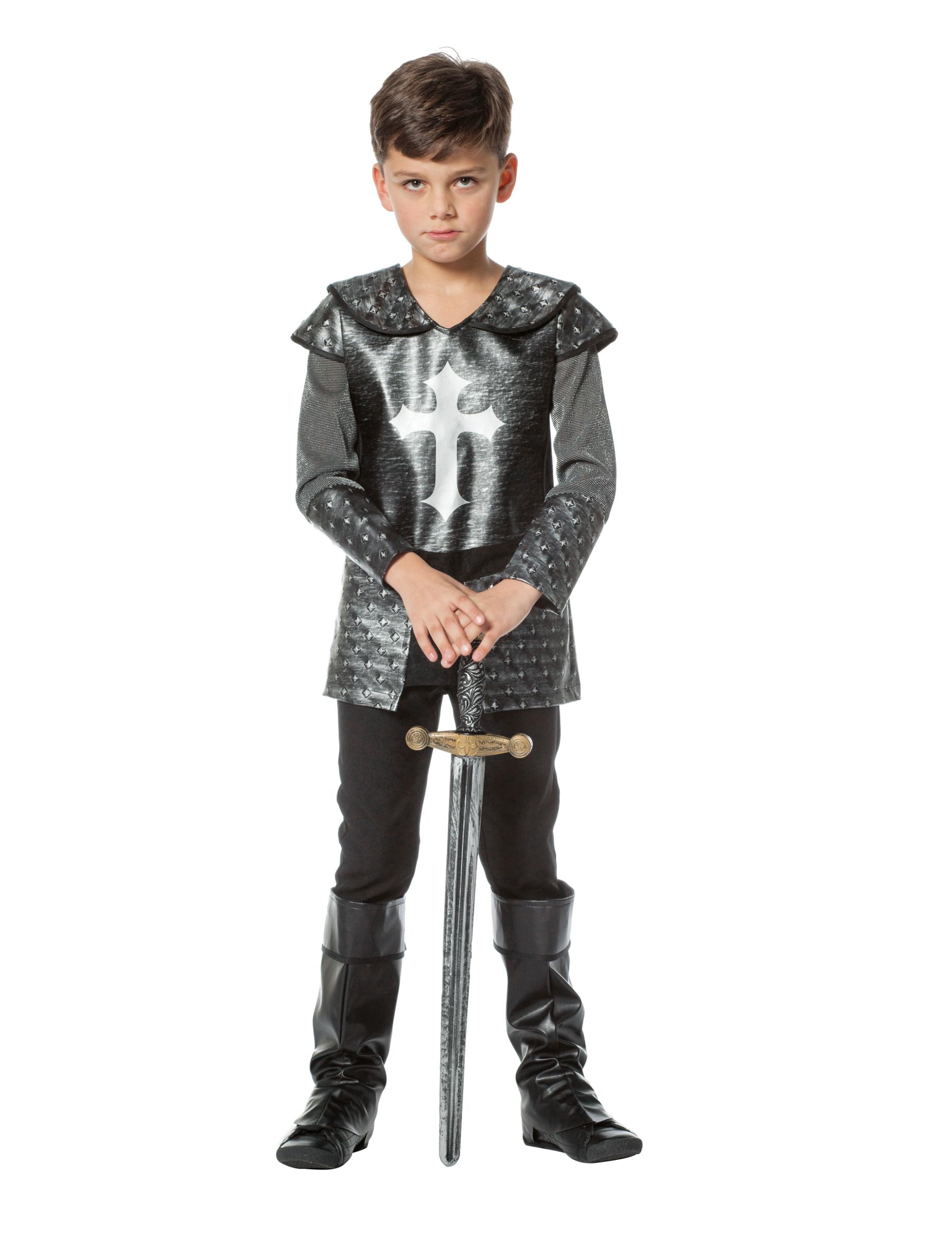tapferer ritter kostüm für kinder kostüme für kinderund
