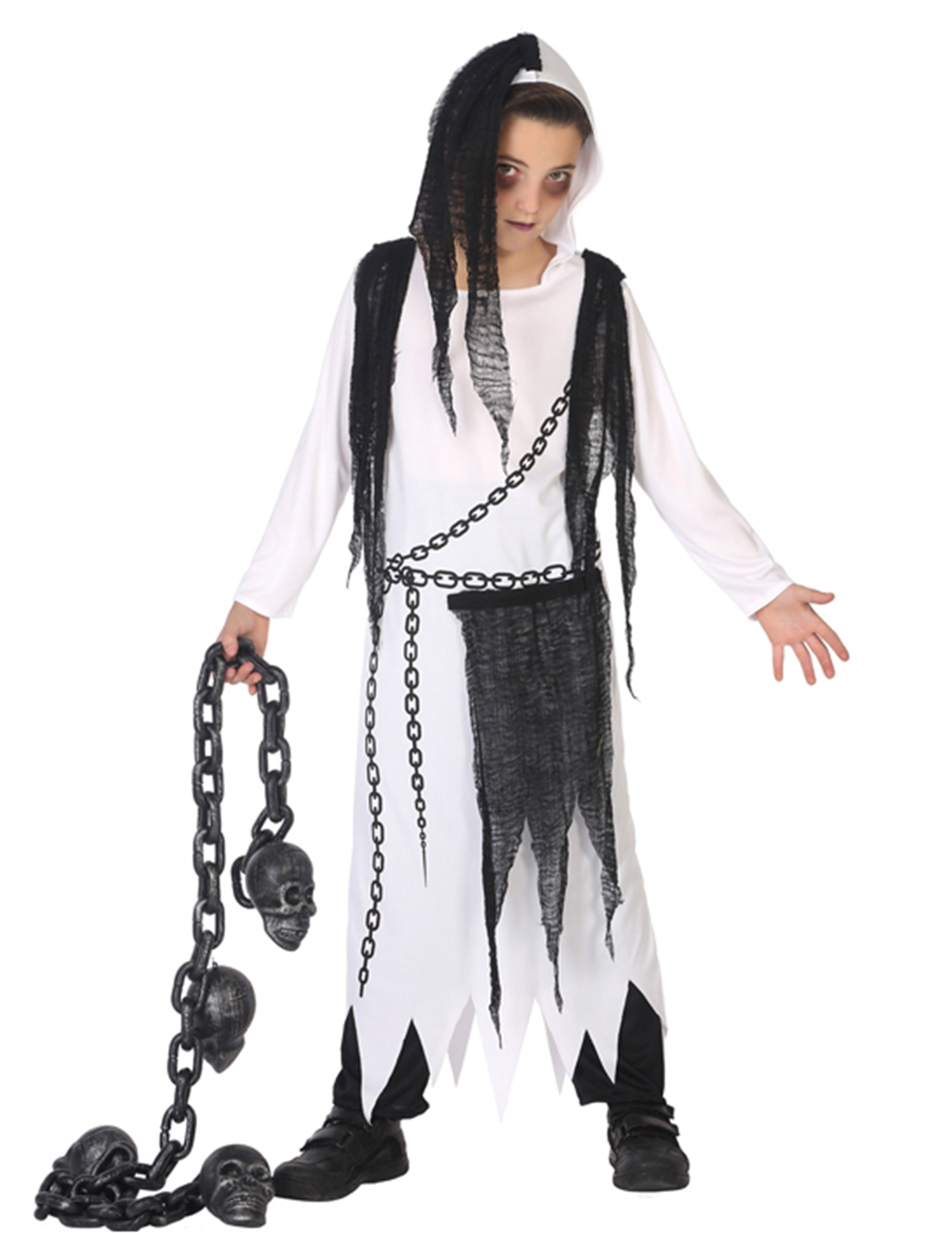 #Sensemann – Kostüm für Jungen#