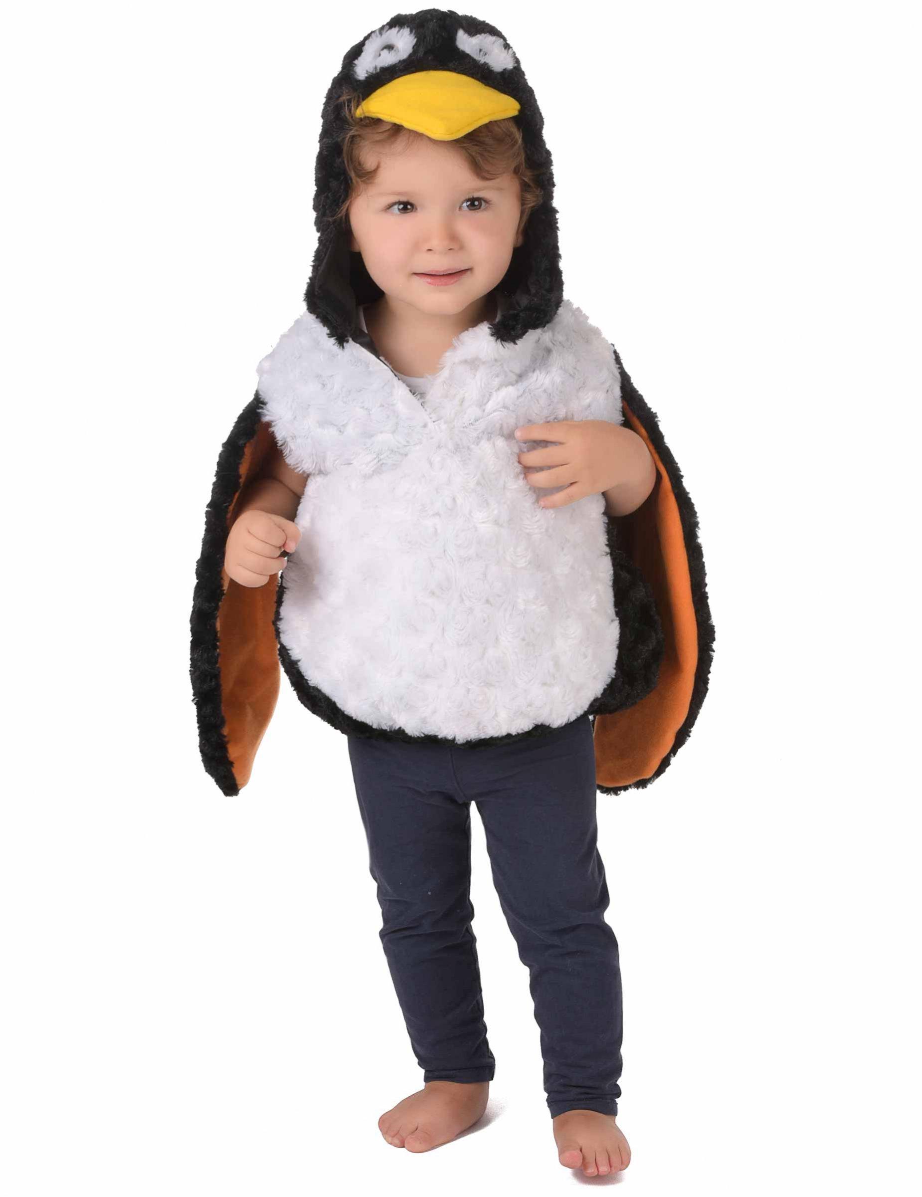 warmes pinguin kost m f r kinder kost me f r kinder und. Black Bedroom Furniture Sets. Home Design Ideas