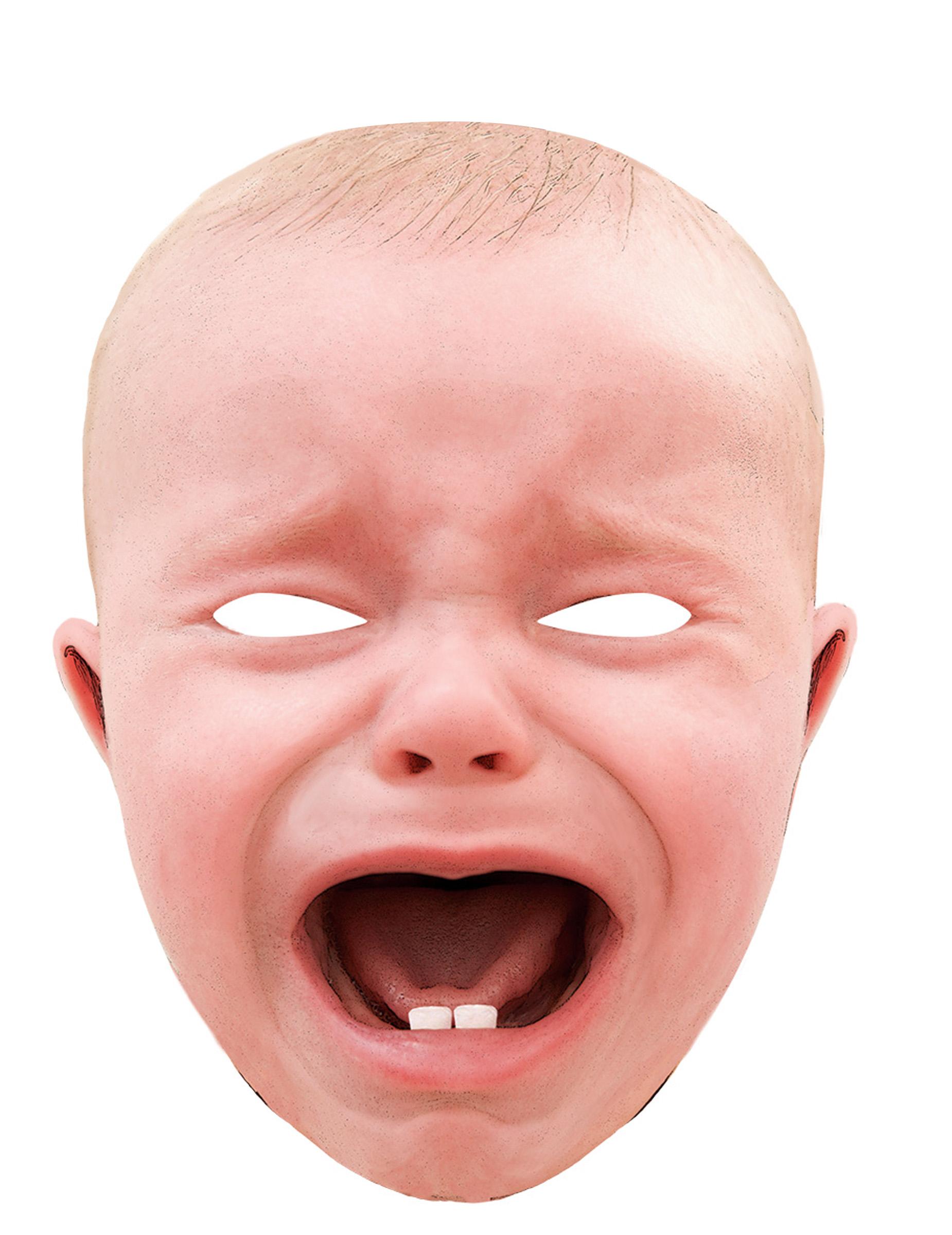 Baby Maske Für Erwachsene Xxl