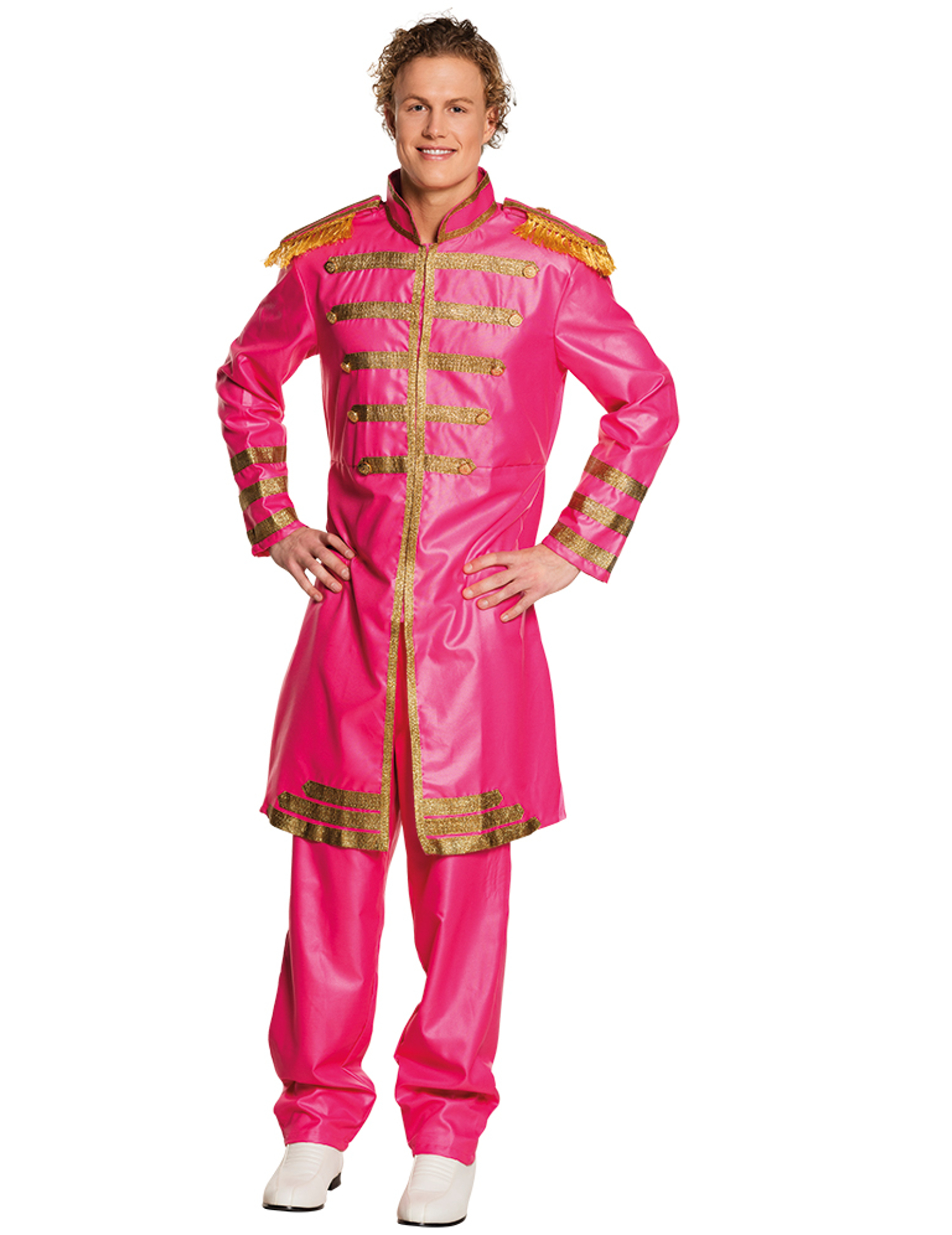 pop s nger 80er jahre kost m f r herren pink gold kost me f r erwachsene und g nstige. Black Bedroom Furniture Sets. Home Design Ideas