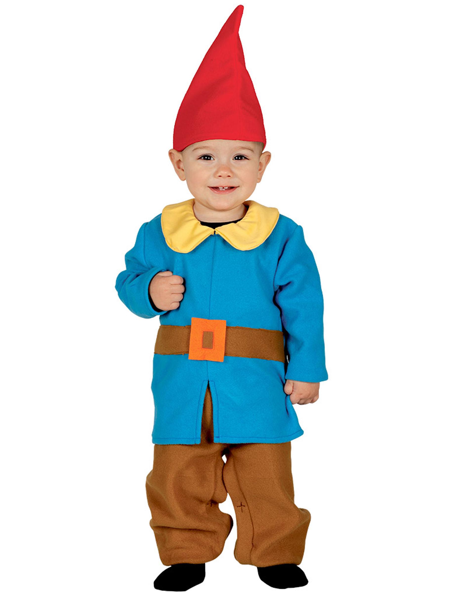 Kleinkinder Zwergenkostum Fur Fasching Bunt Kostume Fur Kinder Und