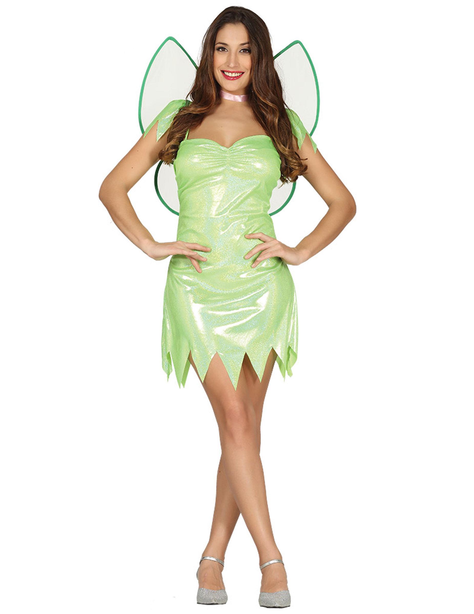 Feenkostüm Für Damen Kostüme Für Erwachseneund Günstige