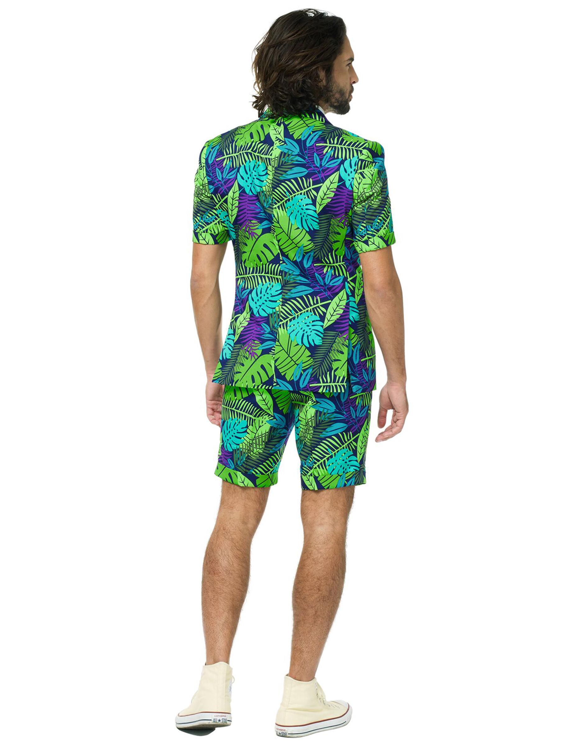 Opposuits™ Juicy Jungle Anzug für Herren