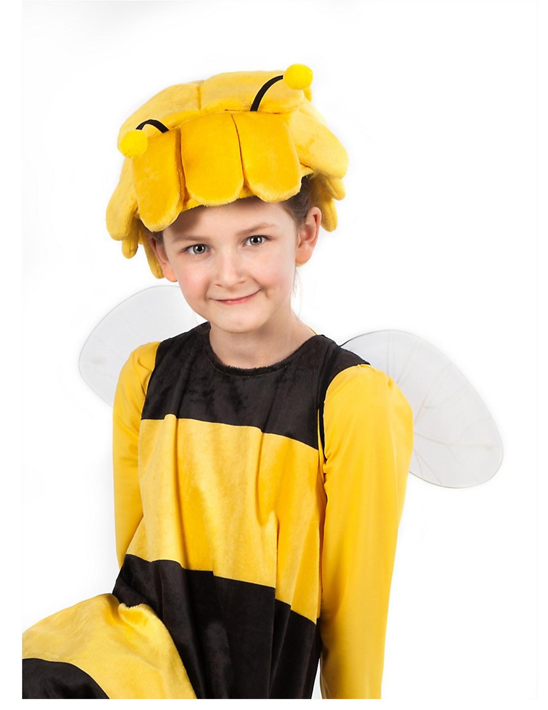 Biene Maja Flugel Fur Kinder Accessoires Und Gunstige