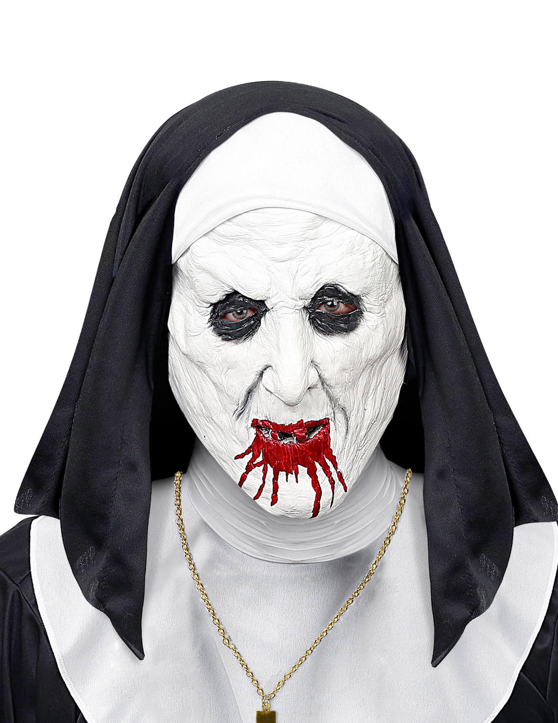 Horror Nonne