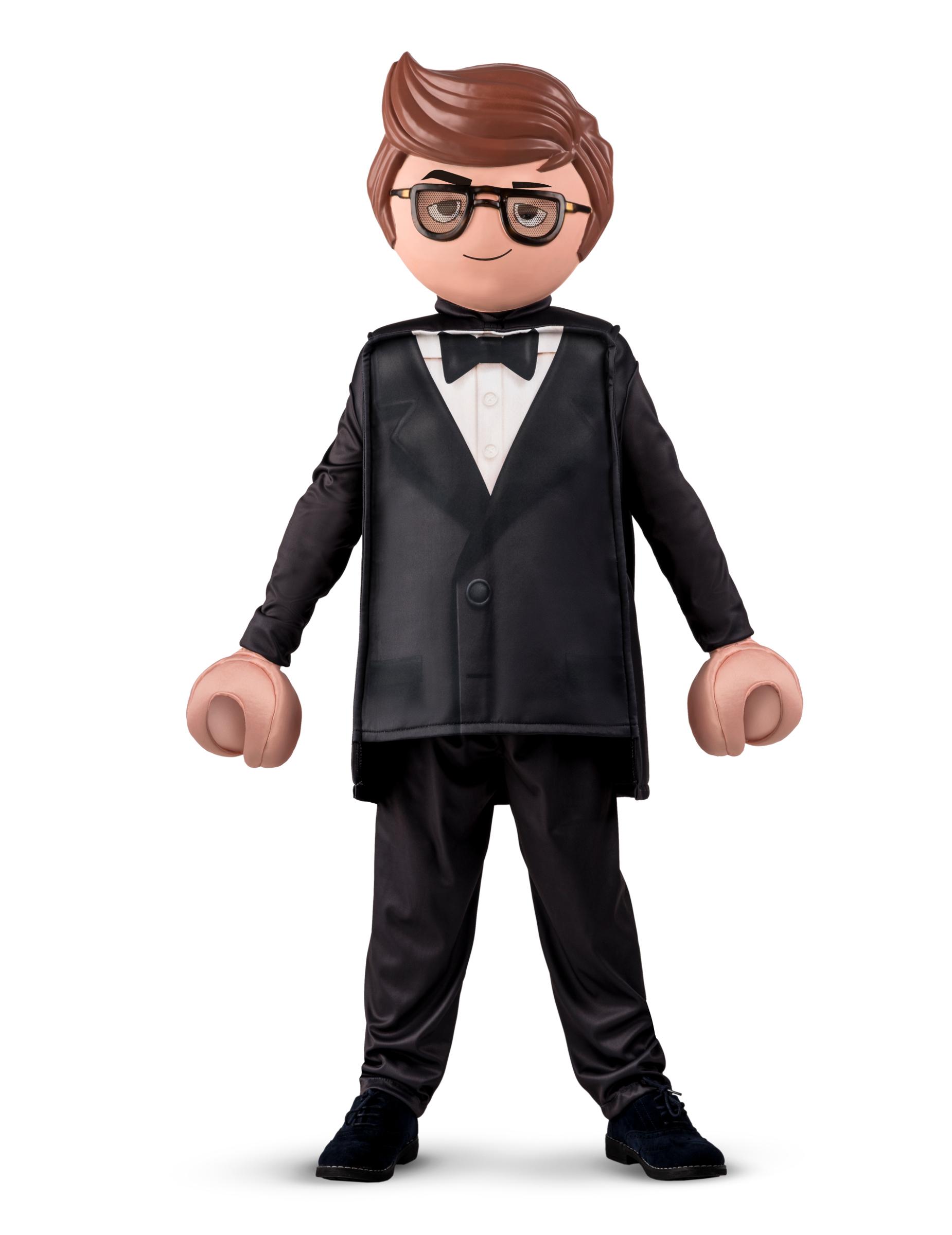 Rex Dasher Playmobil-Kostüm für Kinder: Kostüme für Kinder ...