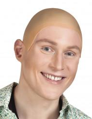 Glatzkopf-Perücke für Herren