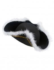 Mittelalterlicher Hut für Erwachsene