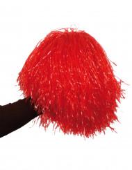 Pompon Fan rot
