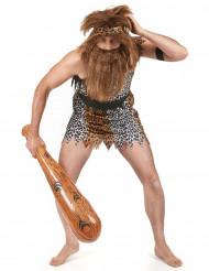 Höhlenmensch-Kostüm für Herren