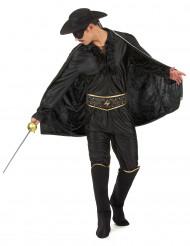 Zorro-Kostüm für Herren