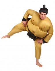 Sumoringer-Kostüm für Herren