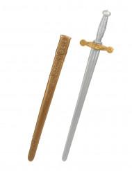 Mittelalterliches Ritterschwert