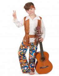 Hippie-Kostüm für Jungen