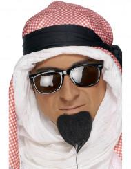 Kinnbart für Arabische Prinzen