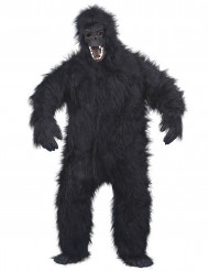 Gorilla-Kostüm für Erwachsene