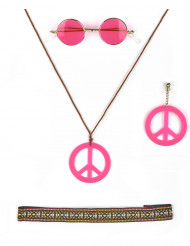 Hippie-Set für Damen