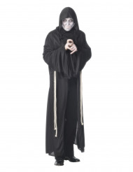 Mönchs-Kostüm Halloween für Herren