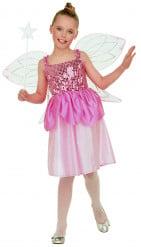 Libellen-Fee Kostüm für Mädchen