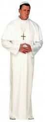 Papst Kostüm für Herren