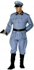 Deutsches Soldaten Kostüm für Herren