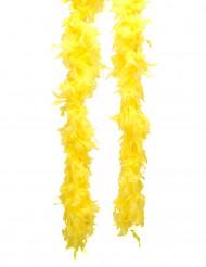 Boa gelb für Erwachsene
