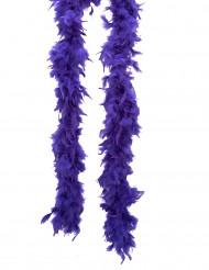 Boa purpurfarben für Erwachsene