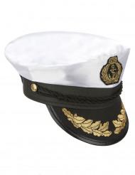 Kapitänsmütze für Erwachsene