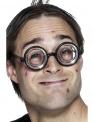 Idioten-Brille