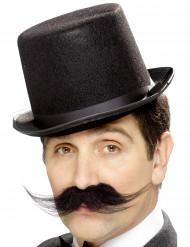 Gentleman-Schnurrbart für Erwachsene