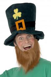 Kobold-Hut mit Bart