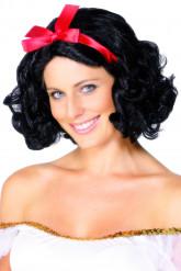 Märchen Prinzessinnen-Perücke für Damen