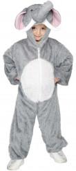 Tierkostüm Elefant für Jungen