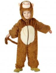 Äffchen-Kostüm für Kinder