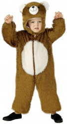 Bären-Kostüm für Kinder