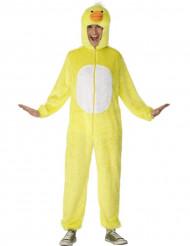Enten-Kostüm für Herren