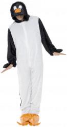 Pinguin Erwachsenenkostüm