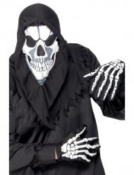 Skelett-Set für Erwachsene zu Halloween