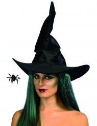 Hexenhut für Damen zu Halloween