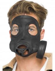 Gasmaske für Erwachsene Kostümzubehör Halloween
