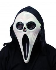 Halloweenmaske Mörder für Herren