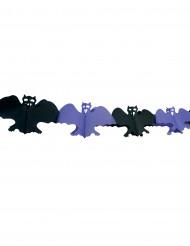 Fledermausgirlande Halloween