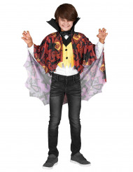 Vampirkostüm Halloween für Jungen