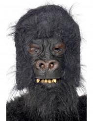 Gorillamaske für Erwachsene
