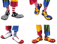 Clown-Schuhe Deluxe