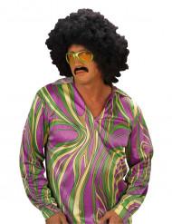 Disco-Hemd für Erwachsene