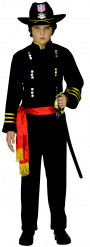 General-Kostüm für Jungen