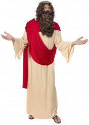 Jesus-Kostüm Weihnachten für Herren